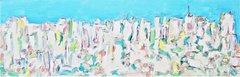City Pastels
