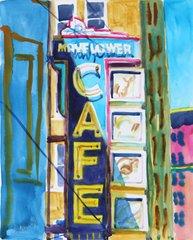 Mayflower Cafe 5