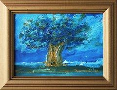 Wavy Tree 2