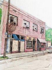 Big Apple Inn (Jackson)