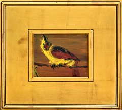 Golden Cardinal