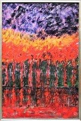 Forest Ablaze