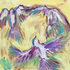 Flock of Birds 1