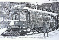 The Sheboygan Interurban
