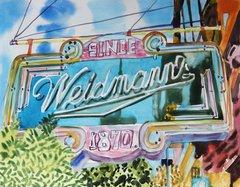 Weidman's (Meridian)