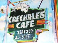 Crechale's Cafe 3 (Jackson)