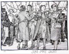 Juke Joint Jaunt
