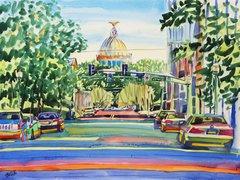 Congress Street (Jackson)