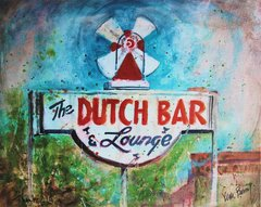 Dutch Bar