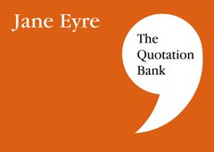 The Quotation Bank - Jane Eyre