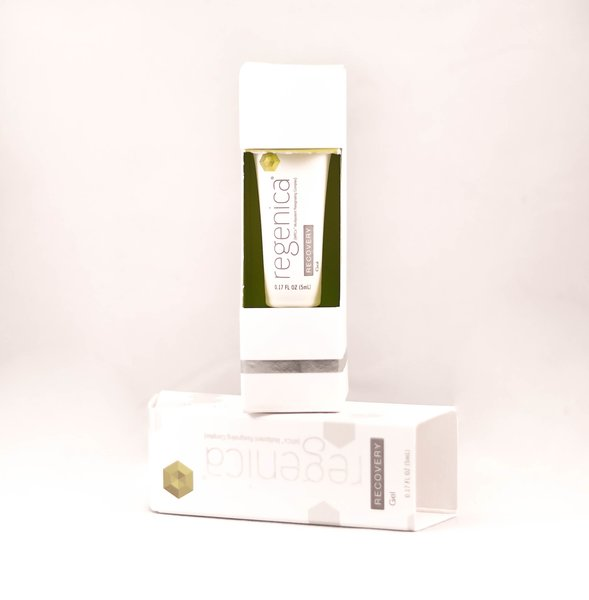 Regenica Revitalizing Eye Creme