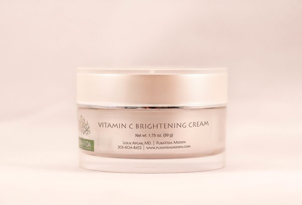 Vitamin C Brightening Cream
