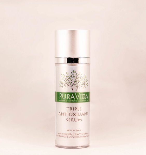 Triple Antioxidant Serum