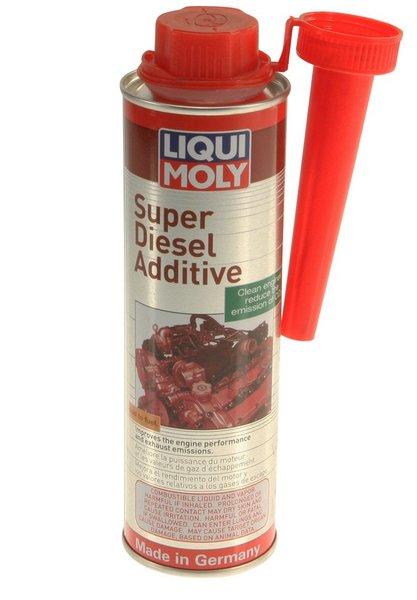 liqui moly super diesel additive 300ml premium brand auto parts oil liqui moly motul. Black Bedroom Furniture Sets. Home Design Ideas