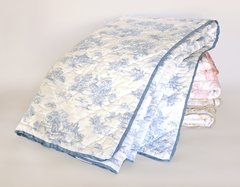 Storyland Toile Baby Quilt