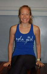 NOLA Girl Bamboo Tank Top
