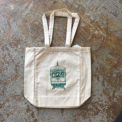 Desire Streetcar Tote Bag
