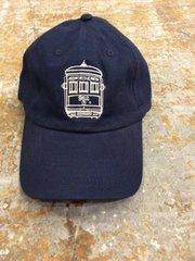 Desire Streetcar Baseball Cap