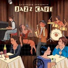 Putumayo's Jazz Cafe CD