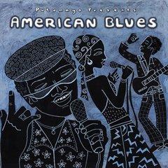 Putumayo's American Blues
