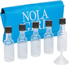 NOLA Girl Mini Liquor Cases