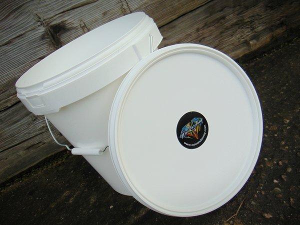 Wash bucket x2