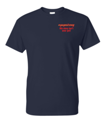 Gage Strong - DryBlend 50/50 T-Shirt