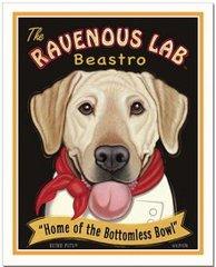 Ravenous Lab Beastro