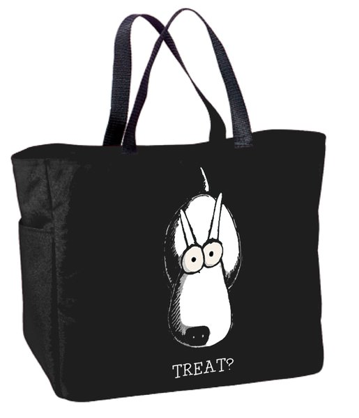 Treat Tote Bag