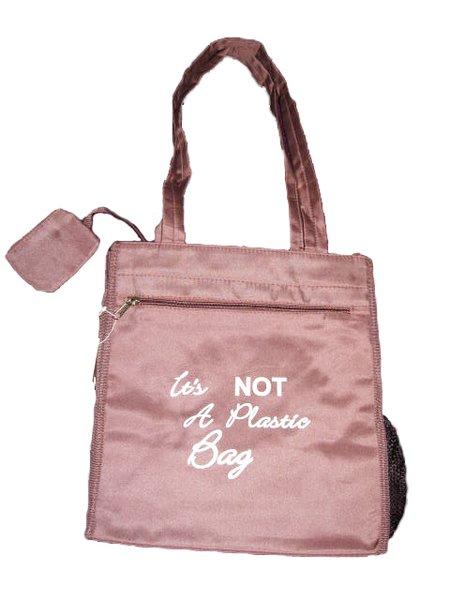 Fun Statement Carryall Tote Bag