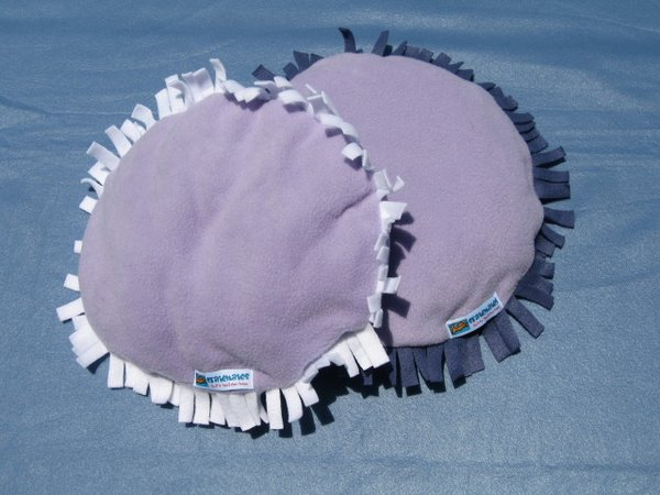 Sweet Dreams Pet Pillows - Lavendar