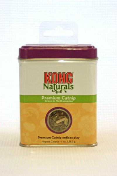 Kong Naturals Premium Catnip