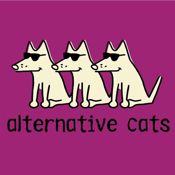 Alternative Cats