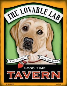 Lovable Lab