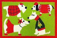 Holiday Doggies