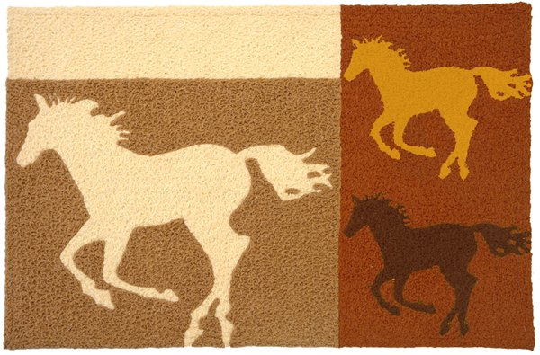 Equine Collage