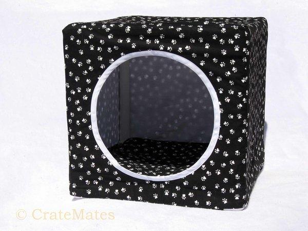 Cozy Cube Cat Hideaway