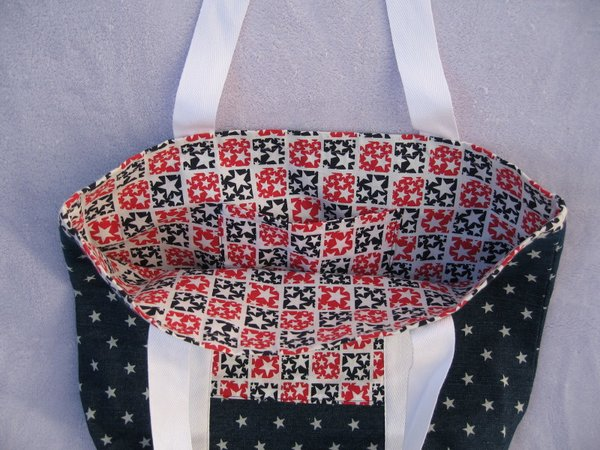 Starry Starry Tote