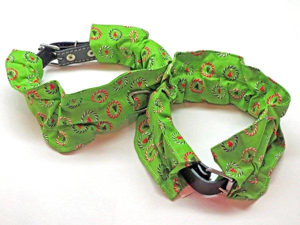 Holiday Dog Collar - Christmas Tree