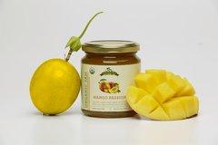 Organic Mango Passion Jam