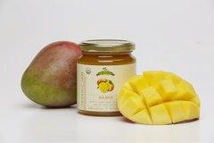 Organic Mango Jam