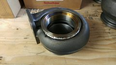 S400 Turbine housings for 96x88 turbine wheel