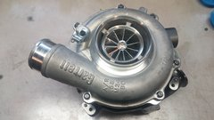 6.0L Stage 1.5 Turbo
