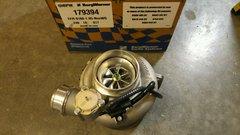 Borg Warner EFR 9180  1.05 A/R NON Wastegated PN:179394