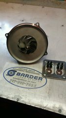 TP38 Center Cartridge (CHRA) 7.3L Powerstroke OBS
