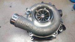 6.0L Stage 2 Turbo