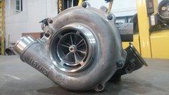 6.0L Stage 4 Turbo