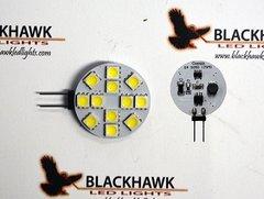 G4 Base 12 LED Bulb, Side Pin, 150 Lumens, White, LB1.5W-W-S