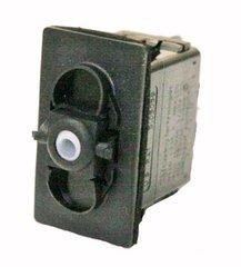 Carling Switch, Mom-Off, 2 Terminals, V2B1-15A-24V-2P