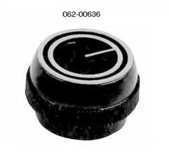 RV Dash Heater / AC Selector Switch Knob 062-00636